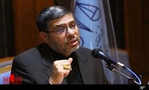 توضیحات رئیس دادگستری اصفهان درباره کلیپ منتشر شده از خودکشی جوان ۲۵ ساله در مقابل دادسرا