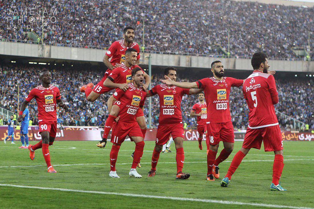درآمد ۳ میلیارد تومانی پرسپولیس از حضور در لیگ قهرمانان آسیا