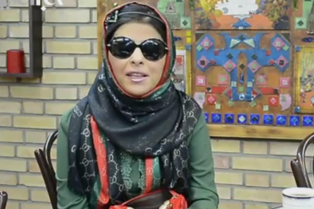 فیلم   حسرتی که از کودکی با مریم حیدرزاده همراه بود