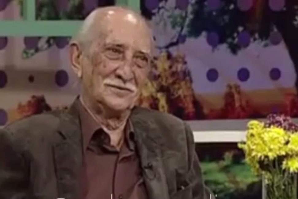 فیلم | داریوش اسدزاده: همسرانم عاشقم شدند اما من عاشقشان نبودم!