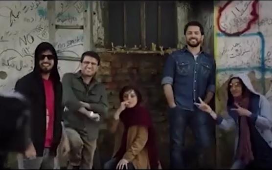 فیلم   پرفروشترین فیلمهای سینمای ایران در هفته گذشته