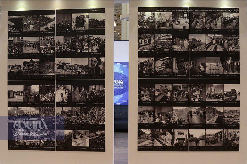 تصاویر   در دومین روز از بیست و سومین نمایشگاه مطبوعات چه گذشت؟