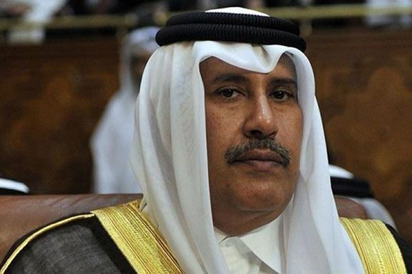 فیلم | اعترافات پرحاشیه نخستوزیر سابق قطر درباره حمایت از تروریسم در سوریه