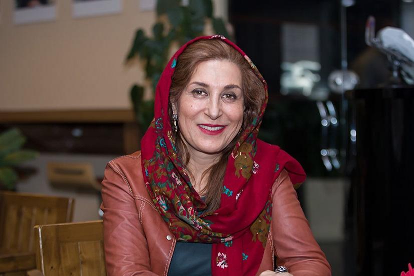 تصاویر | اکران مردمی فیلم شنل با حضور فاطمه معتمدآریا