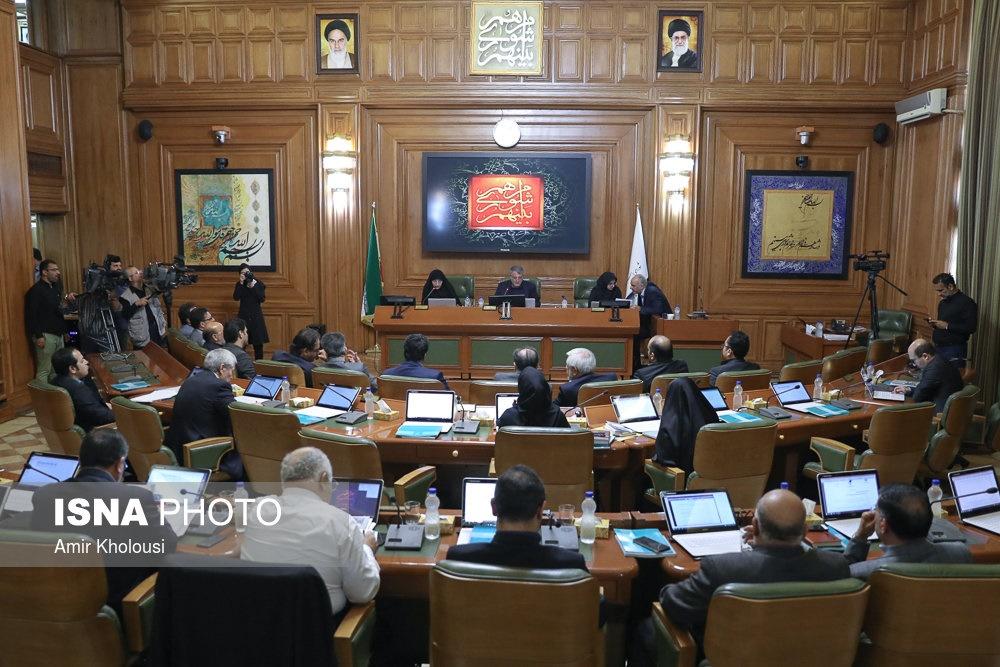 غیرعلنی شدن جلسه یکشنبه آینده شورا/ اعلام وصول یک فوریت نامگذاری معبر یا مکانی به نام شهید حججی