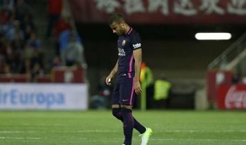 هافبک بارسلونا ۲ ماه دیگر باز میگردد