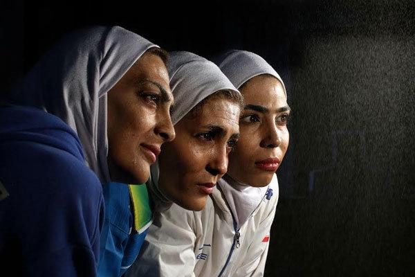 فیلم خواهرانِ ووشوکار روی پرده میرود