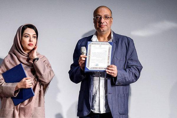 امیر جعفری و لیلا اوتادی سفیران زندانیان شدند