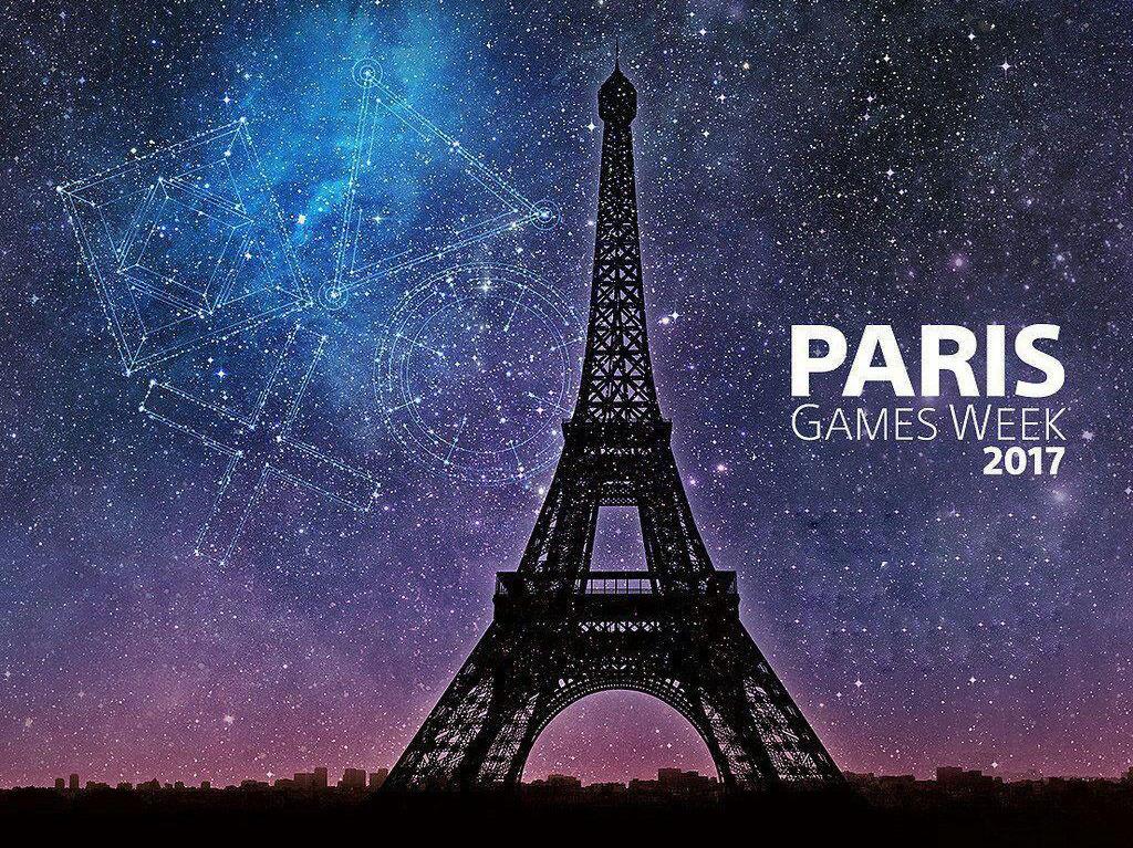 ۱۰ رونمایی جنجالی پلی استیشنی در گیمزویک پاریس