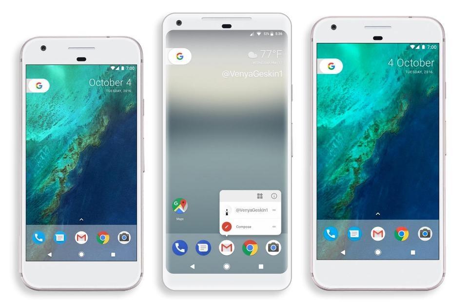 گوشیهای جدید گوگل پیکسل مایوسکننده هستند