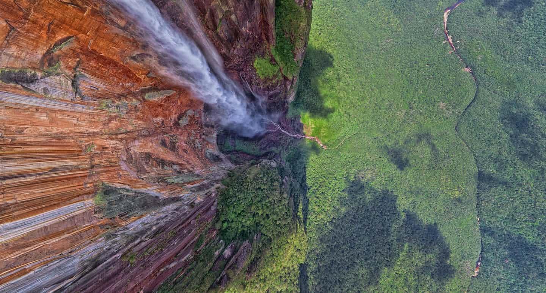 تصاویر | شگفتیهای طبیعت در چهارگوشه دنیا