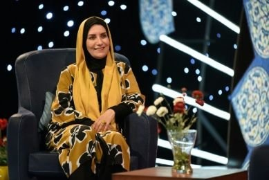 پخش برنامهای با موضوع زنان سرپرست خانوار و اجرای فریبا کوثری