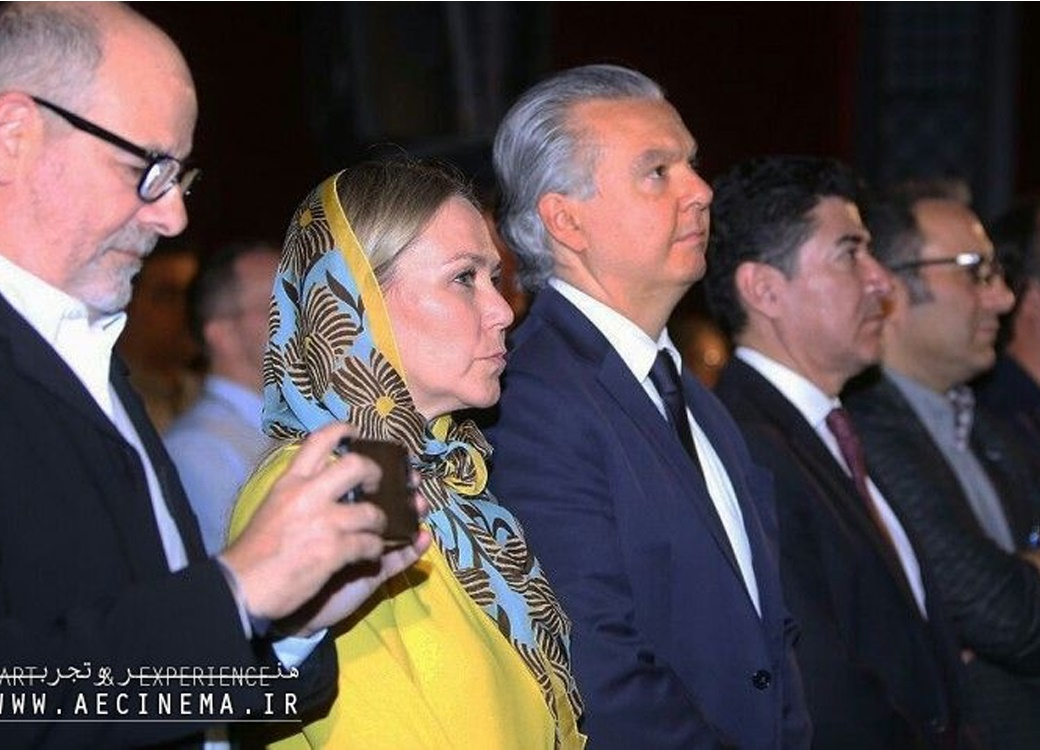 آغاز هفته فیلم برزیل در تهران/ میرکریمی: امیدوارم سینمای برزیل مانند فوتبالش در ایران شناخته شود