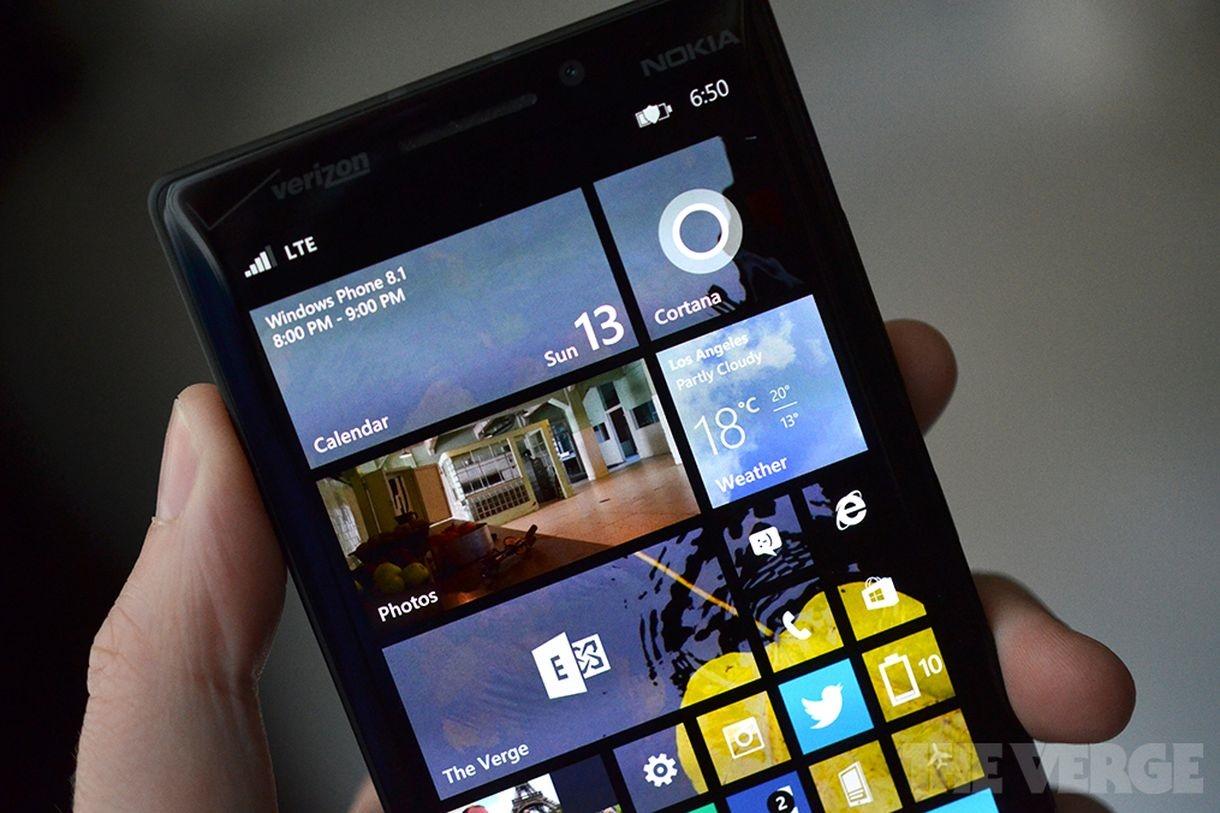 بیل گیتس و مدیر نرمافزار مایکروسافت گوشی اندرویدی خریدند/ تأیید مرگ رسمی ویندوز فون