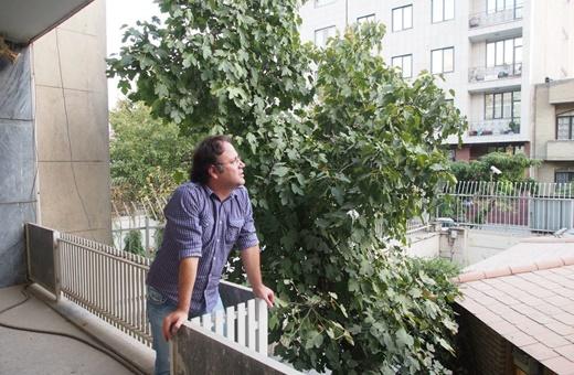 پرقصهتر از پاییز/ به یاد دوست همیشگی محمدرضا رستمی
