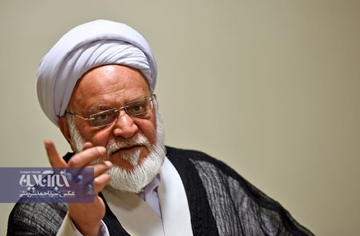 مخالفت مصباحیمقدم با شورای فقها/ احزاب از جمنا ناراحت بودند