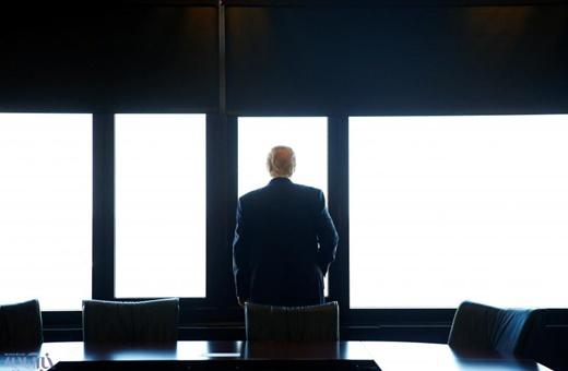 دستاوردهای مثبت سخنرانی ترامپ