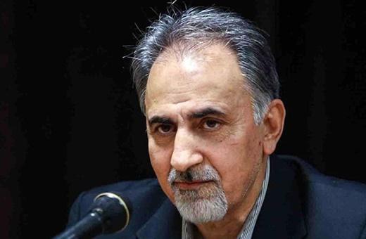 فیلم | ۳۲میلیارد هزینه فاقد سند در شهرداری احمدینژاد | نجفی: چمران اجازه نداد مطرح کنیم