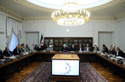 روحانی: سخنان ترامپ بیاثر شد/ اروپا در کنار برجام میماند