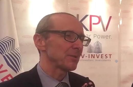 فیلم | سخنان متفاوت سفیر جدید اتریش درباره ایران