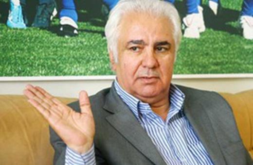 فیلم | پیشکسوت فوتبال و عضو هیات مدیره استقلال از دربی ۸۵ میگوید