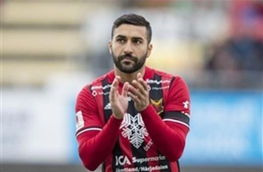 شانس کم QPR برای جذب ملیپوش ایرانی/ قدوس: رویای من بازی در لالیگا است
