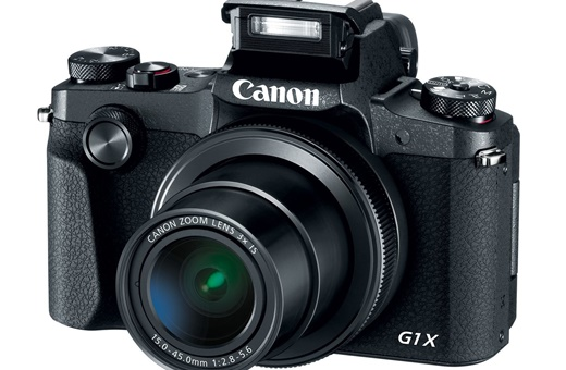 دوربین کانن جی وان ایکس مارک ۳ مجهزبه حسگر پیشرفته نوع سی