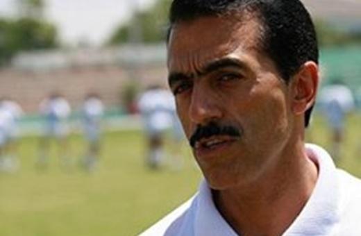 چمنیان: این تیم آینده فوتبال ایران است/ آمده بودیم درس بگیریم