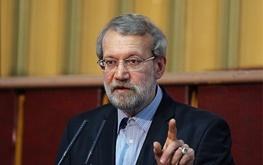 شهید سیدمصطفی خمینی,صادق لاریجانی,علی لاریجانی