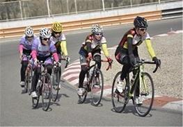 اتفاقی زیبا که توسط فدراسیون دوچرخهسواری رقم خورد/ رکابزن دستفروش، مربی شد