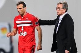 برانکو ایوانکوویچ,لیگ قهرمانان آسیا,باشگاه پرسپولیس