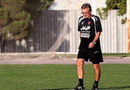 برانکو ایوانکوویچ,باشگاه پرسپولیس