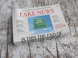 ۵۱ درصد کارشناسان آیتی میگویند نمیتوان جلوی اخبار جعلی را گرفت