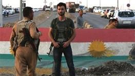 ارتش عراق: کرکوک را کاملا در کنترل گرفتیم