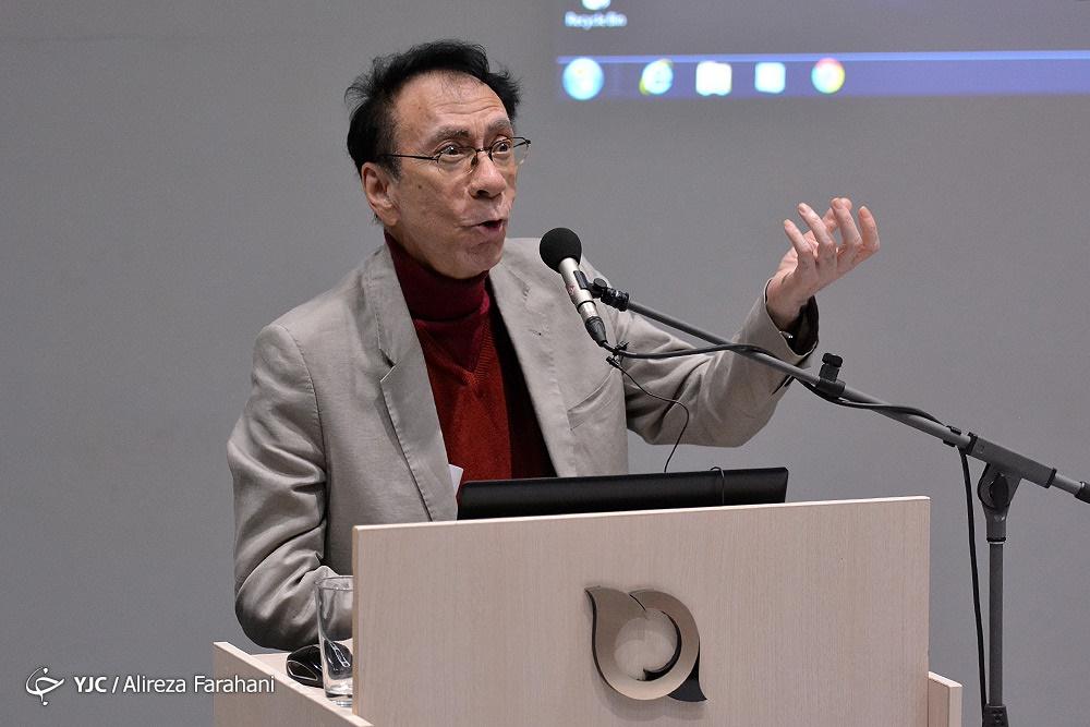 تصاویر | اهدای آثار لوریس چکناواریان به موزه موسیقی
