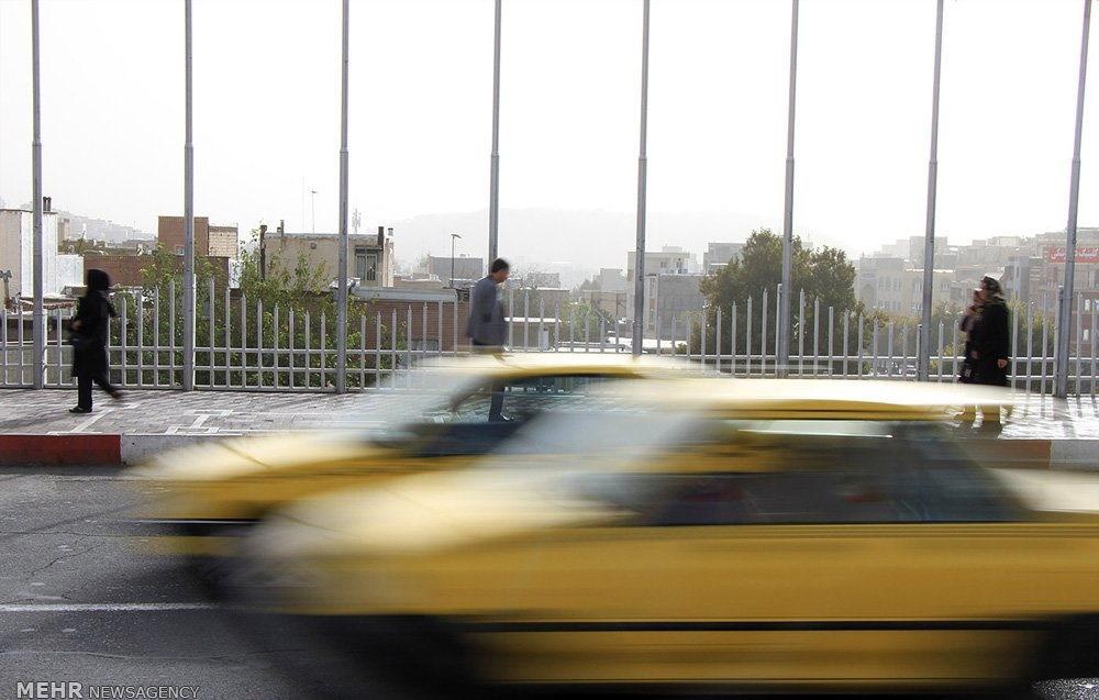 استاندار تهران: پایتخت با این شاخصهای آلایندگی قابل زندگی نیست