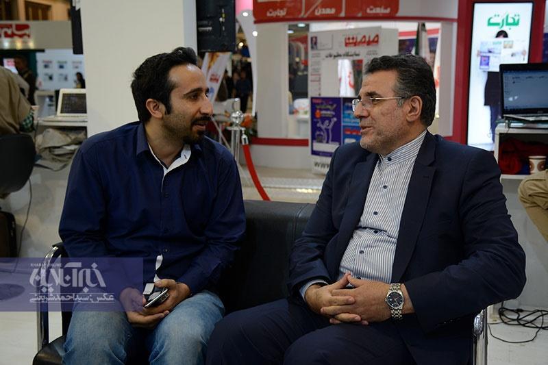 محمدی: در ۱۰۳ کشور انتخابات ریاستجمهوری برگزار کردیم