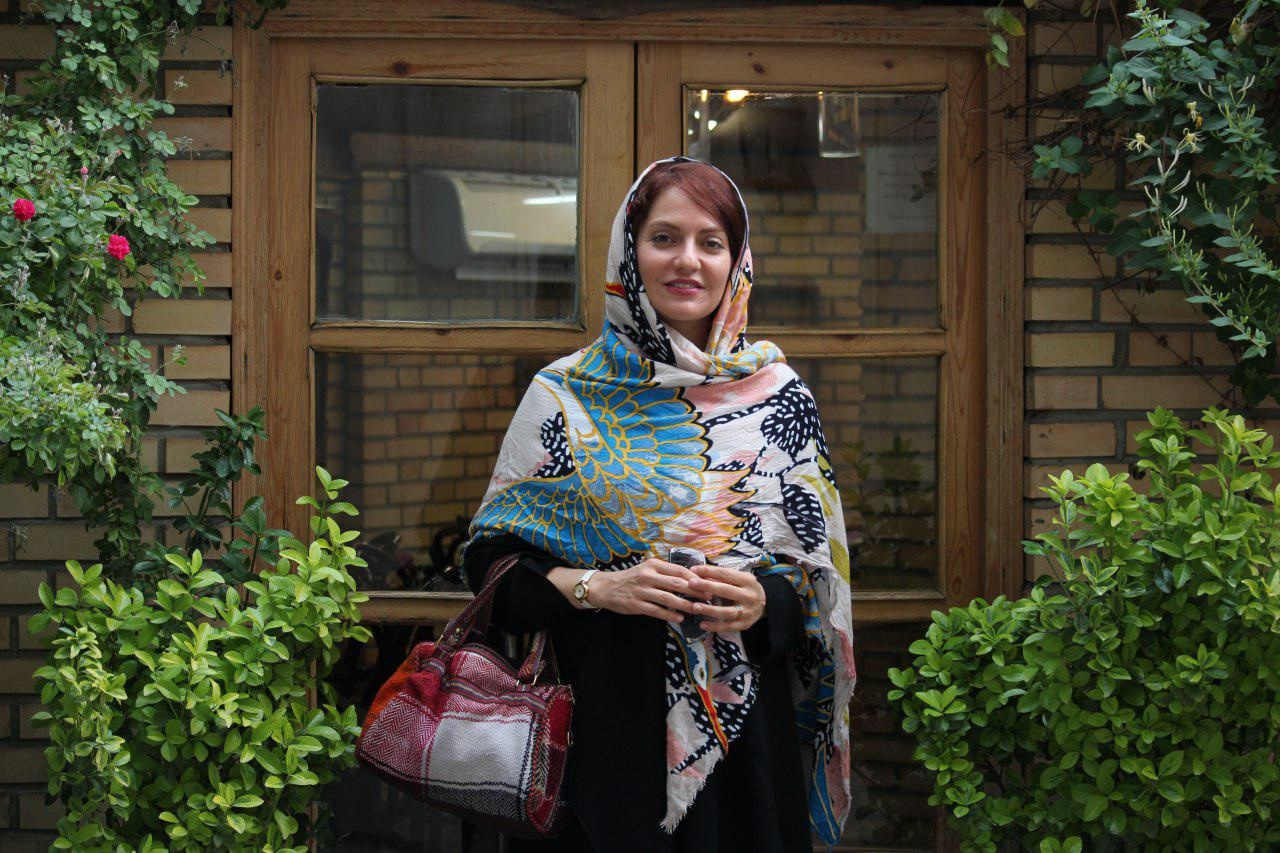 پاسخ مهناز افشار به شایعاتی درباره مهریه و اتهام همسرش