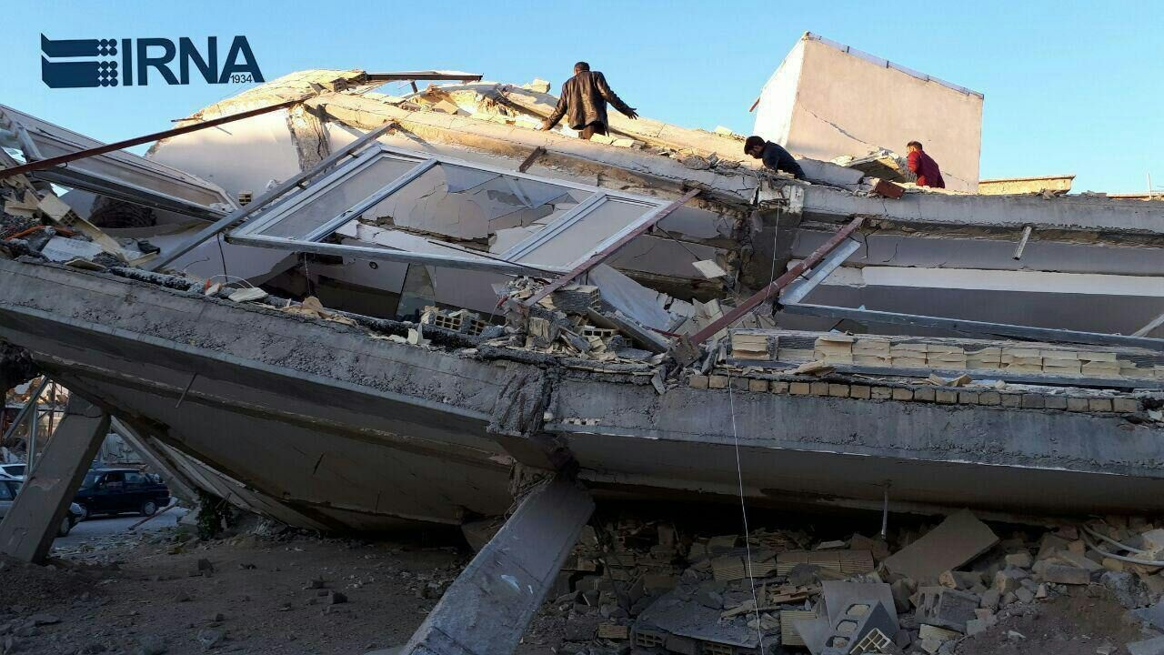رایگان شدن مکالمه اپراتوردوم در مناطق زلزله زده کرمانشاه و ایلام/ بررسی آخرین وضعیت مخابراتی