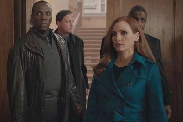 جایگزین فیلم کوین اسپیسی در جشن موسسه فیلم آمریکا مشخص شد