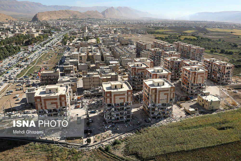 شما نظر بدهید/ برای جلوگیری از تکرار حادثه تخریب در مسکن مهر چه باید کرد؟