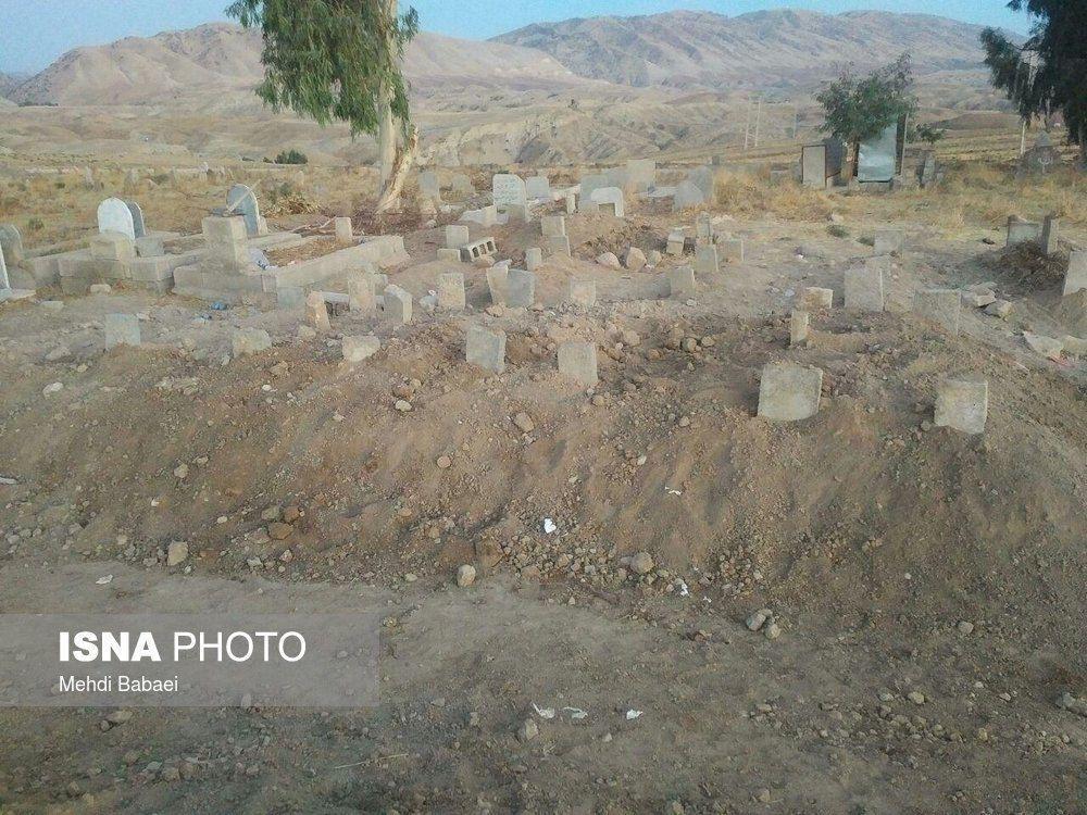 اسامی ۳۵۳ نفر از جانباختگان زلزله استان کرمانشاه اعلام شد