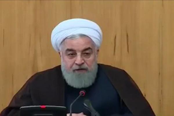 فیلم| روحانی:هدف امامحسن(ع) از صلح، ضرورت دنیای اسلام بود| امامرضا(ع) پایهگذار جهانیشدن تشیع بود