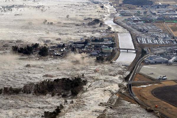 فیلم | مهیبترین زلزلههای جهان در ۳۰ سال اخیر