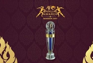 اعلام نامزدهای بهترینهای سال 2017 آسیا؛قاتلان پرسپولیس و استقلال کاندید بهترین بازیکن
