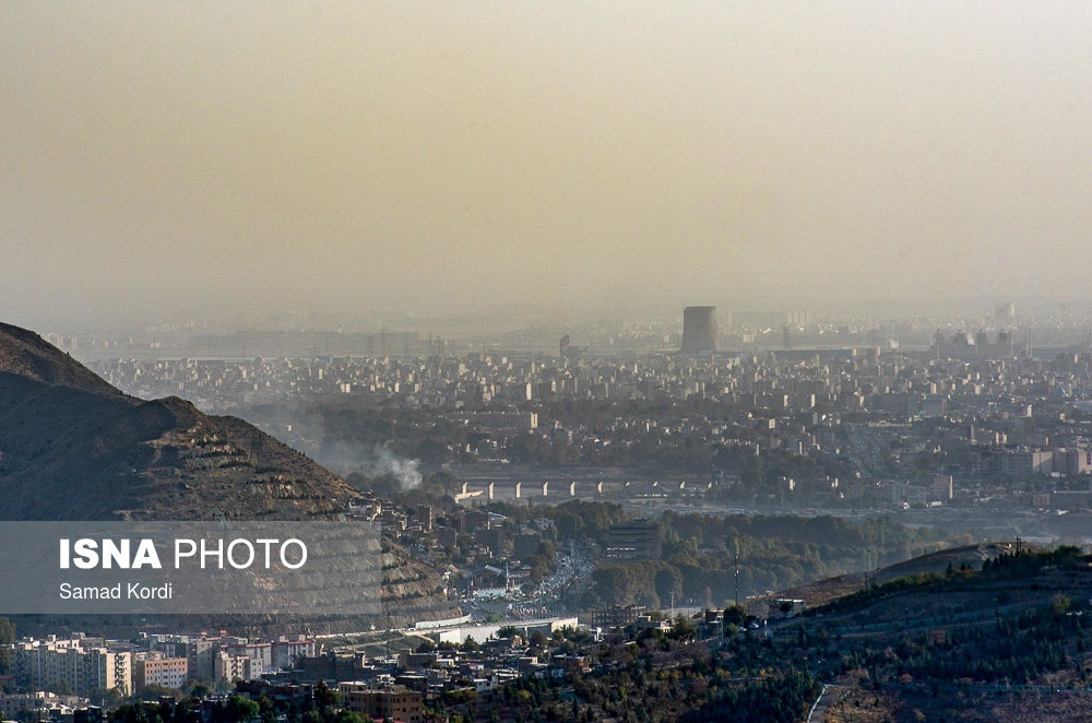 آلودگی هوا چه بیماریهایی را در طولانی مدت ایجاد میکند؟