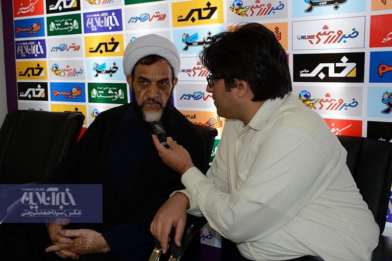 تصاویر | مهمانان گروه رسانهاى خبر در هفتمین روز نمایشگاه مطبوعات/ ۲