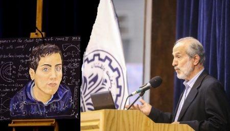 استاد دانشگاه شریف: میرزاخانی در ایران مانده بود در استخدام دانشگاهی مشکل پیدا میکرد!