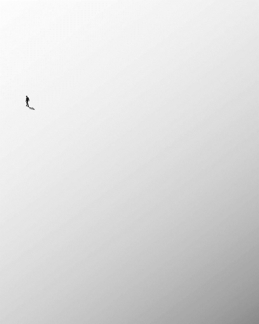 عکس های سیاه و سفید زیبا از احساسات آدمی! +تصاویر - مجله ...