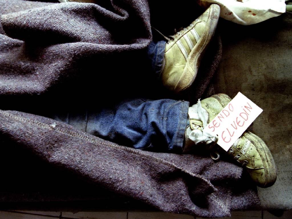 تصاویر | نگاهی به جنایات قصاب بوسنی که به حبس ابد محکوم شد